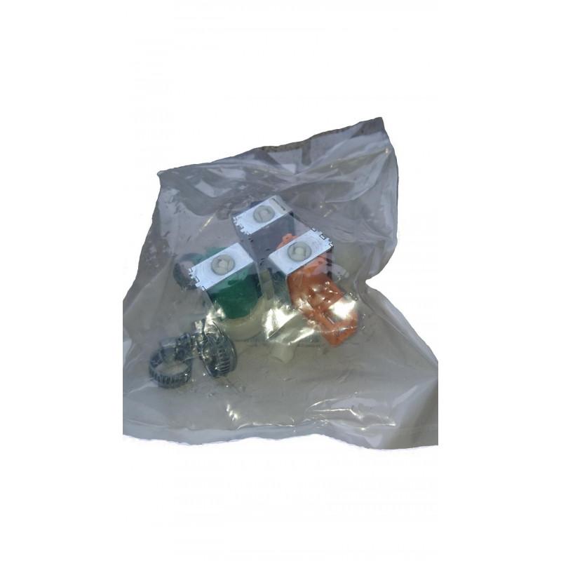 50.01.050S-Electrovanne triple SCC 230V