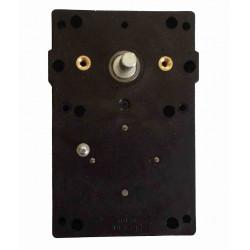 Moto-réducteur de basculement du bac à glaçons