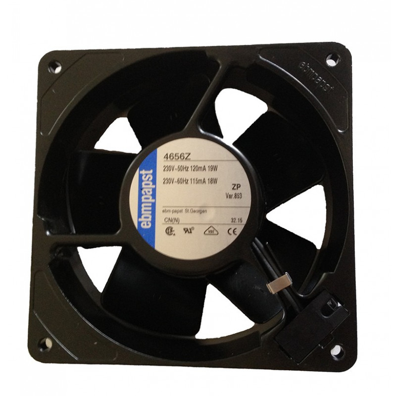 4656Z-Moto-ventilateur axial EBM-PAPST