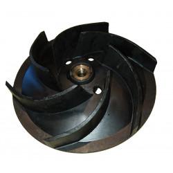 1205315AL-Turbine Ø 120 mm