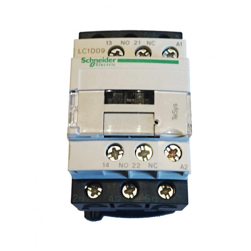 LC1D09P7-Contacteur de puissance SCHNEIDER LC1D09P7