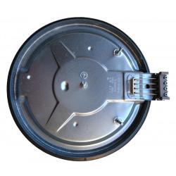 1222463012-Plaque électrique ø 220 mm 2600w 230v