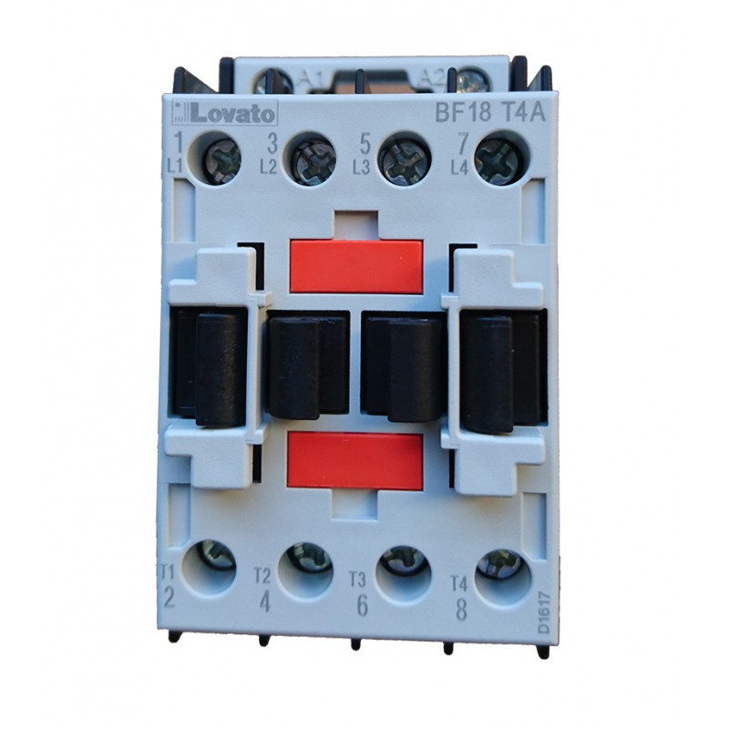 BF18T4A230-Contacteur de puissance LOVATO BF18T4A