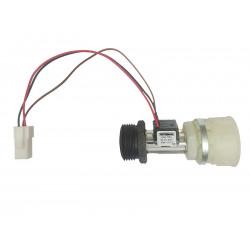 Débimètre CDS avec Cable four et sauteuse Rational-Frima