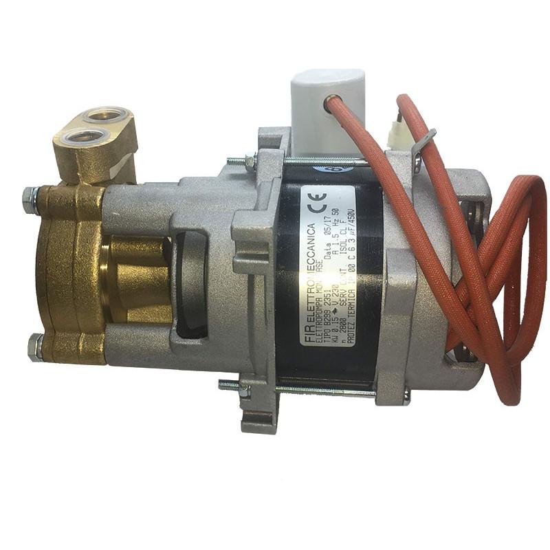 ELECTROPOMPE FIR B299DX 0,20HP
