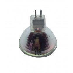 LAMPE HALOGENE GU5.3 CUPPONE 20W 12V H:38MM Ø50MM TMAXI 300°