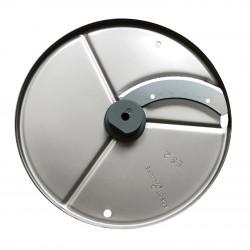 27555 - Disque éminceur 2mm - Robot Coupe