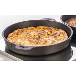 Plat à rôtir et à pâtisserie (16 cm)